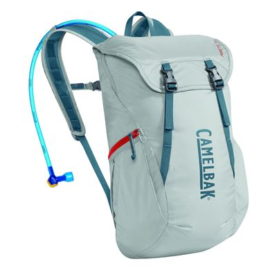 Camelbak Arete 18 Hydration Running Backpack-Grey-18L