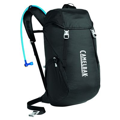 Camelbak Arete 22 Hydration Running Backpack-Black-22L
