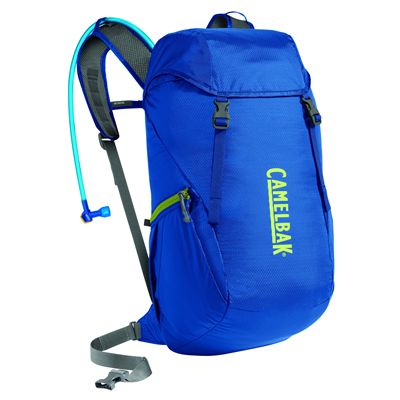 Camelbak Arete 22 Hydration Running Backpack-Blue-22L