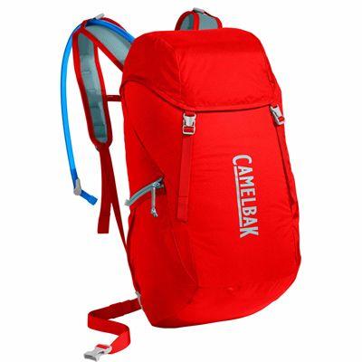Camelbak Arete 22 Hydration Running Backpack - Red