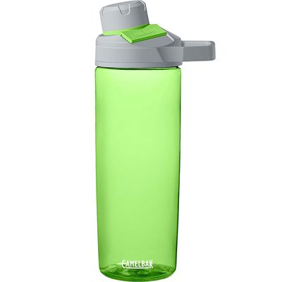 Camelbak Chute 0.6L Water Bottle - Lime