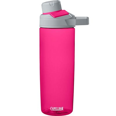 Camelbak Chute 0.6L Water Bottle - Pink