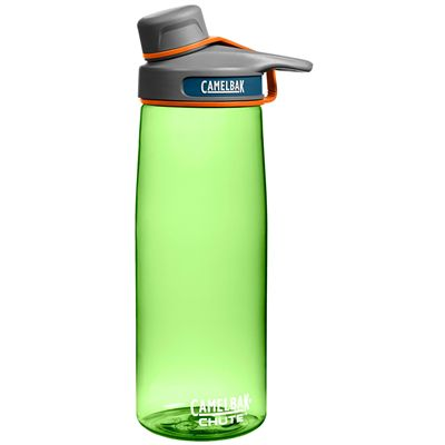Camelbak Chute 0.75L Water Bottle - Lime