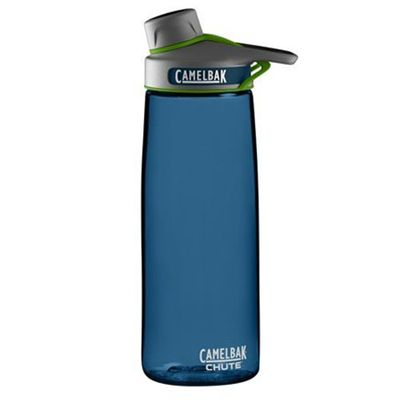 Camelbak Chute 0.75L Water Bottle - Blue