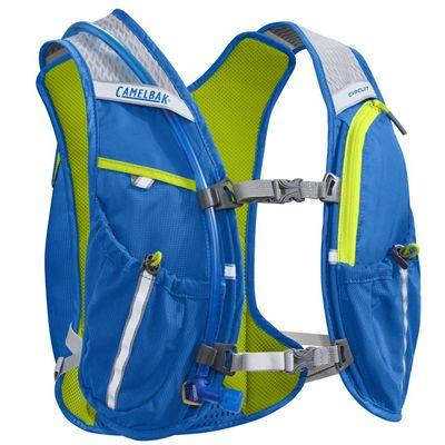 Camelbak Circuit Hydration Running Backpack - Back