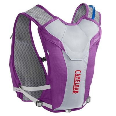 Camelbak Circuit Hydration Running Backpack - Purple