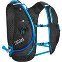 Camelbak Circuit Hydration Running Vest - Black - Back