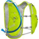 Camelbak Circuit Hydration Running Vest - Lime - Back