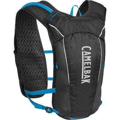 Camelbak Circuit Hydration Running Vest - Black - Front