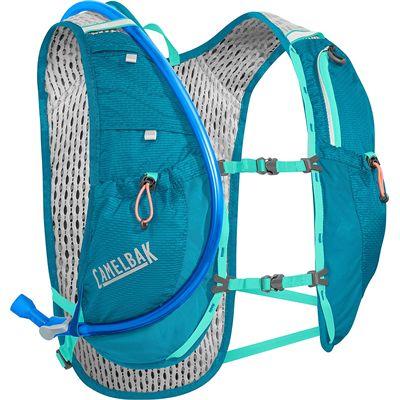 Camelbak Circuit Hydration Running Vest SS18 - Blue