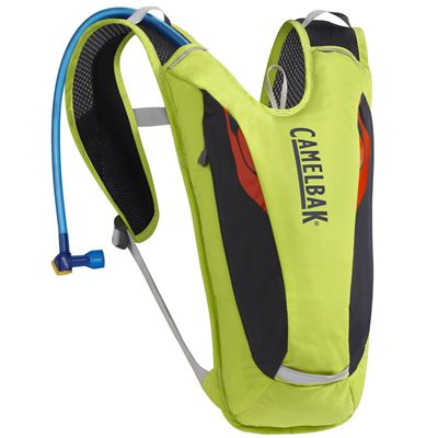 Camelbak Dart Hydration Running Backpack - Green