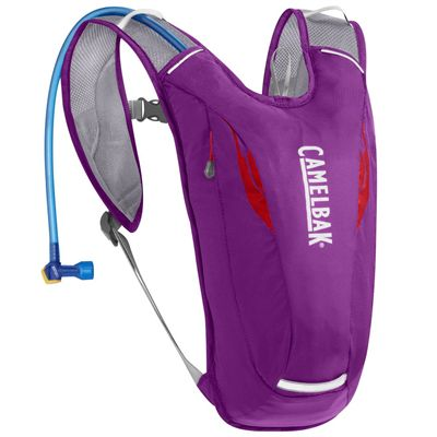Camelbak Dart Hydration Running Backpack - Purple