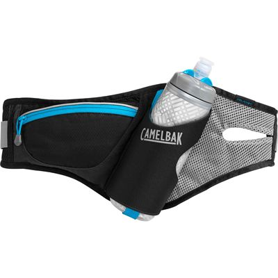 Camelbak Delaney 620ml Podium Chill Running Belt - Black