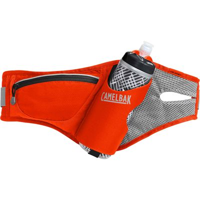 Camelbak Delaney 620ml Podium Chill Running Belt - Orange