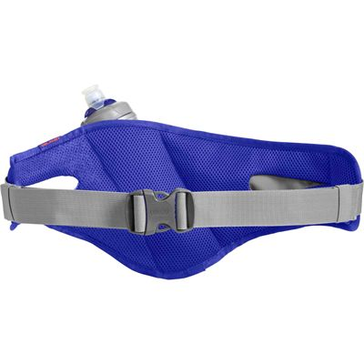 Camelbak Delaney 620ml Podium Chill Running Belt - Purple - Back