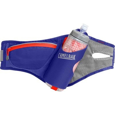 Camelbak Delaney 620ml Podium Chill Running Belt - Purple