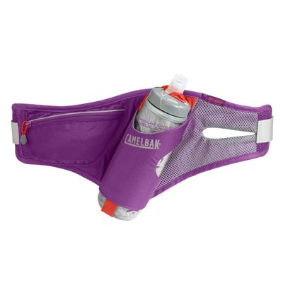 Camelbak Delaney Running Waistbag - Purple