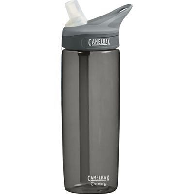 Camelbak Eddy 0.6L Water Bottle - Grey