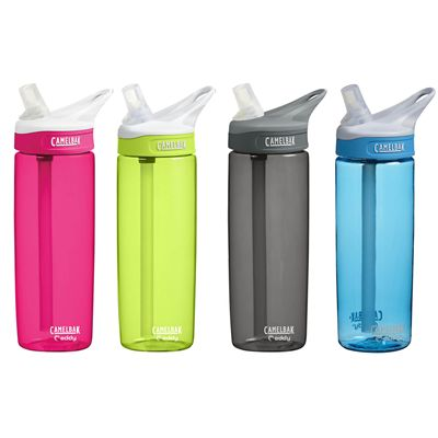 Camelbak Eddy 0.6L Water Bottle - Main