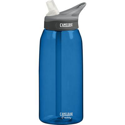 Camelbak Eddy 1L Water Bottle - Blue