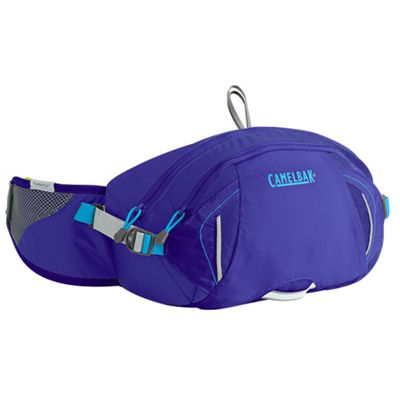 Camelbak FlashFlo LR Hydration Running Waistbag - Purple/Blue