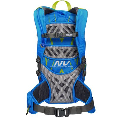 Camelbak Fourteener 20 Hydration Running Backpack-Back View