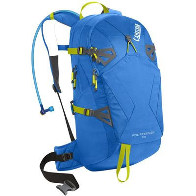 Camelbak Fourteener 20 Hydration Running Backpack-Front View