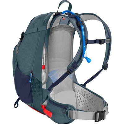 Camelbak Franconia LR 24 Hydration Running Backpack - Back