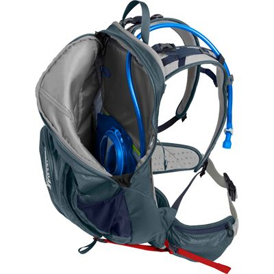 Camelbak Franconia LR 24 Hydration Running Backpack - Main Compartment