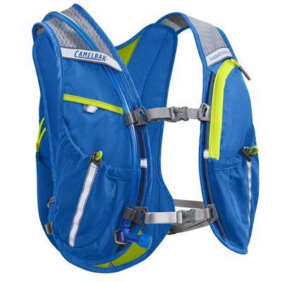 Camelbak Marathoner Hydration Running Backpack - Back