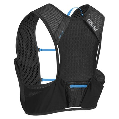 Camelbak Nano Hydration Running Vest - Blue - Back