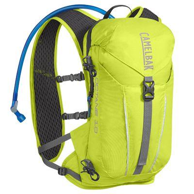 Camelbak Octane 10 Hydration Running Backpack - Lime