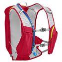 Camelbak Octane 10 Hydration Running Backpack - Red - Back