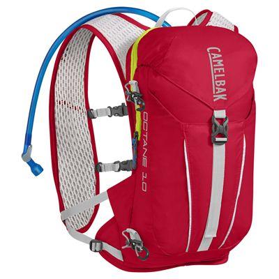 Camelbak Octane 10 Hydration Running Backpack - Red