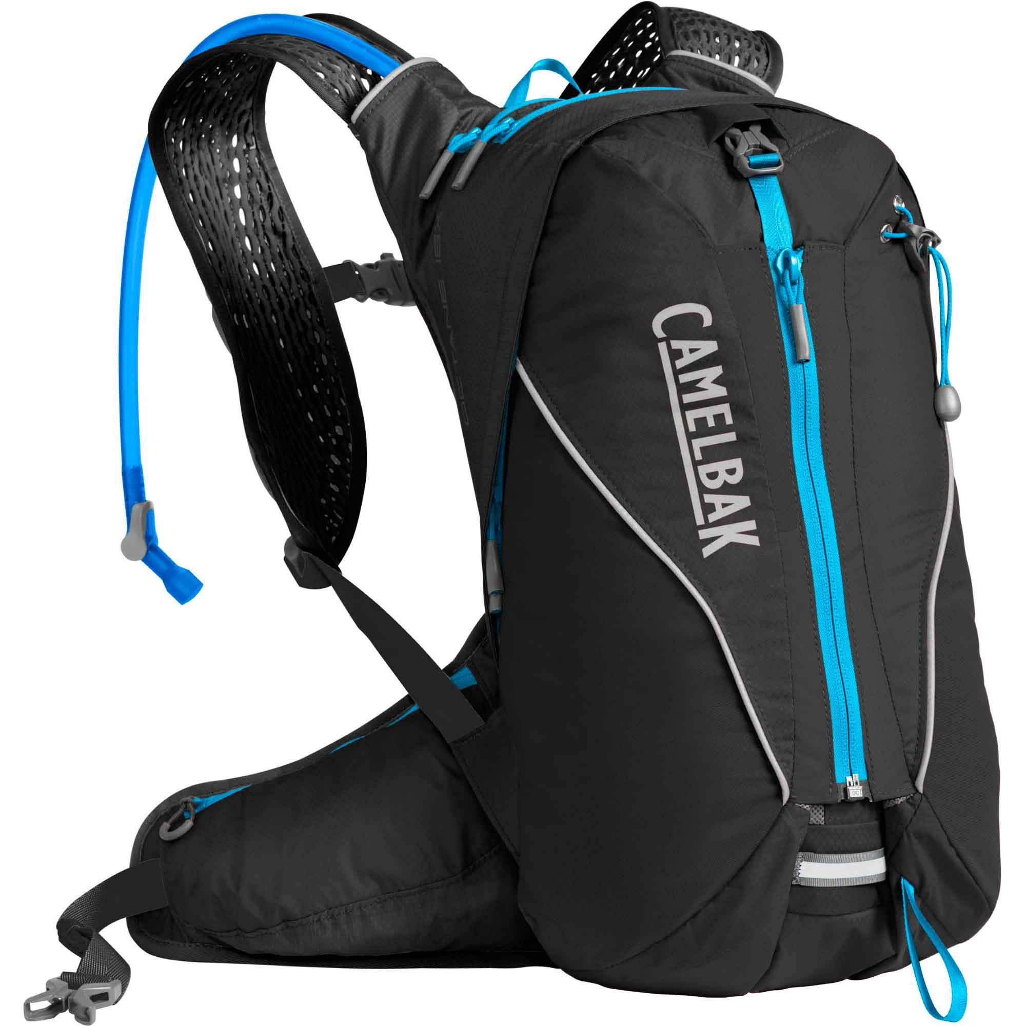 Camelbak Octane 16X Hydration Running Backpack  BlackBlue