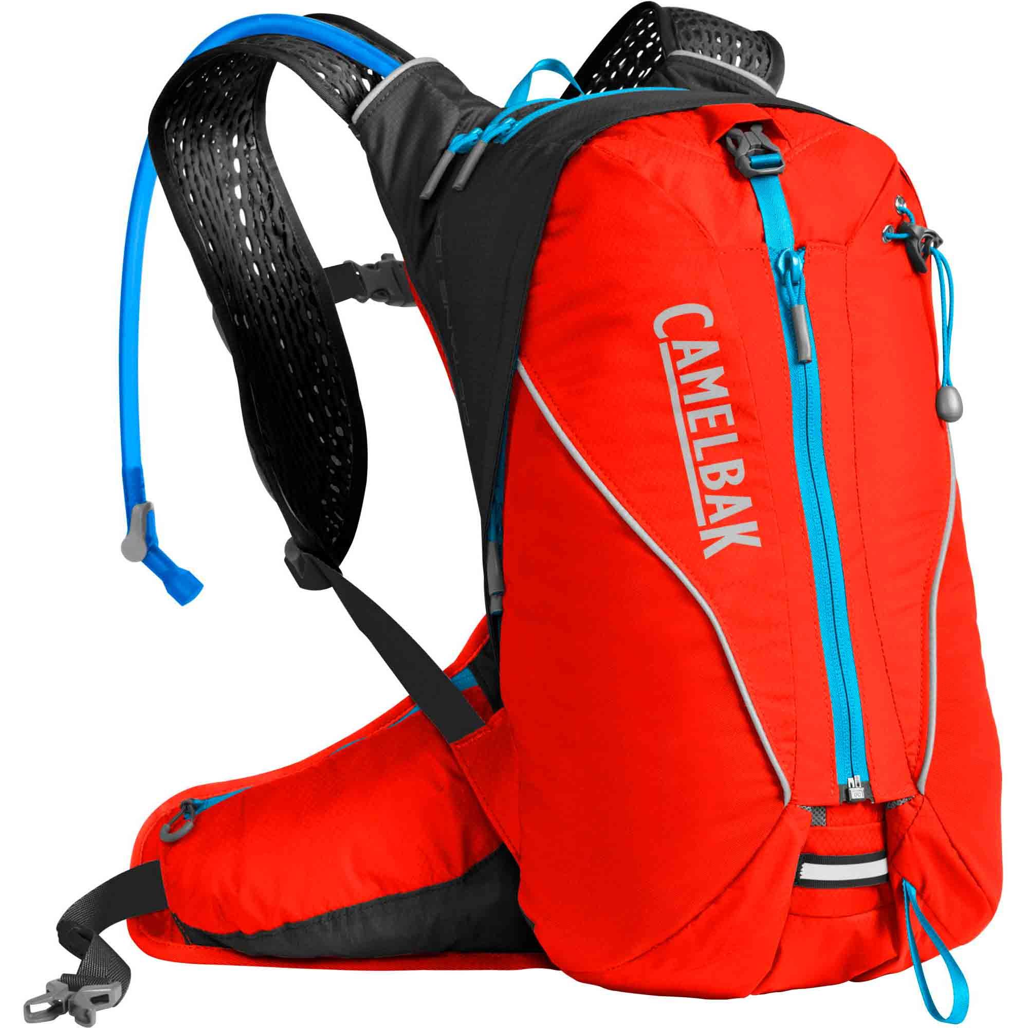 Camelbak Octane 16X Hydration Running Backpack  Orange