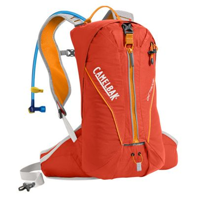 Camelbak Octane 18X Hydration Running Backpack - Orange