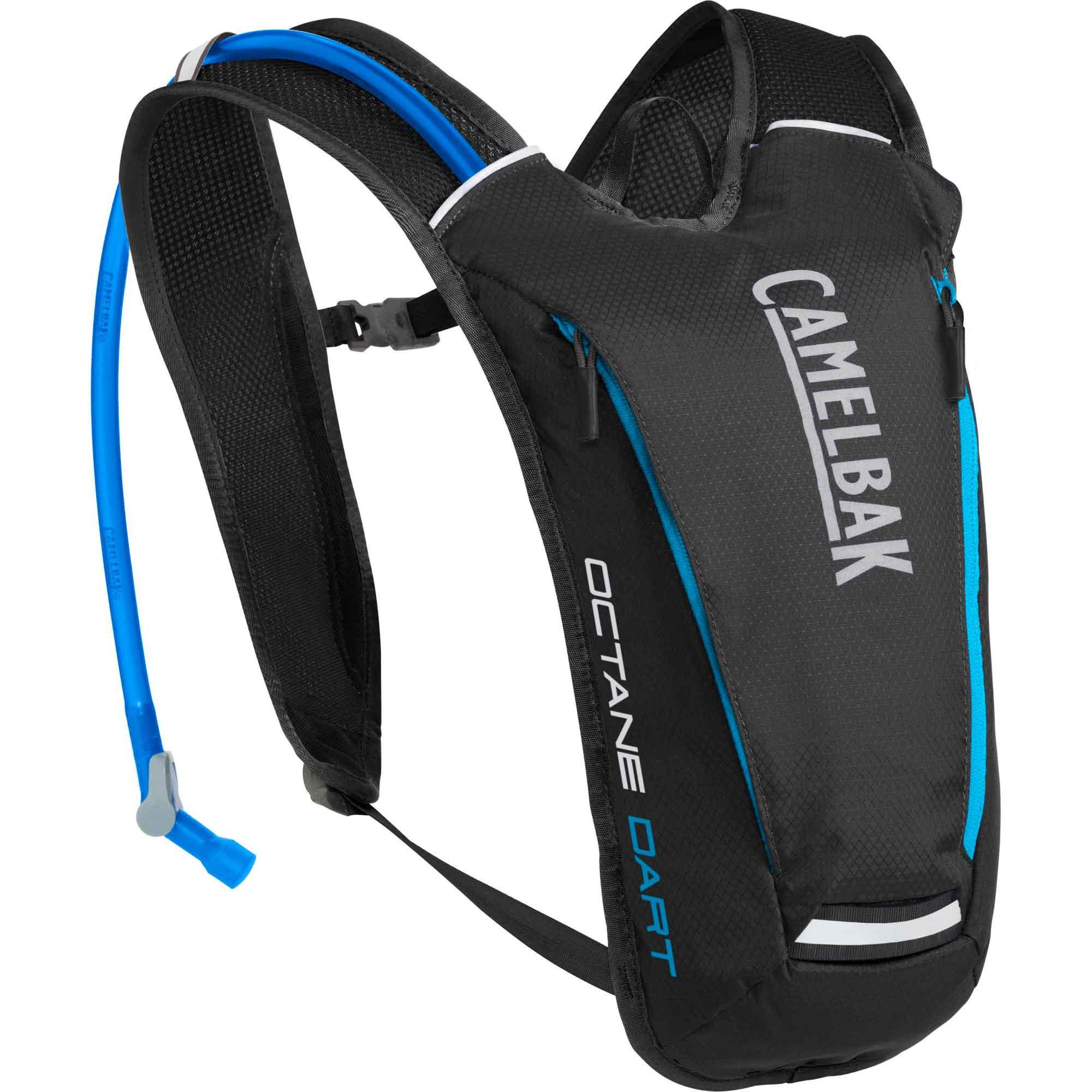 Camelbak Octane Dart Hydration Running Backpack  BlackBlue