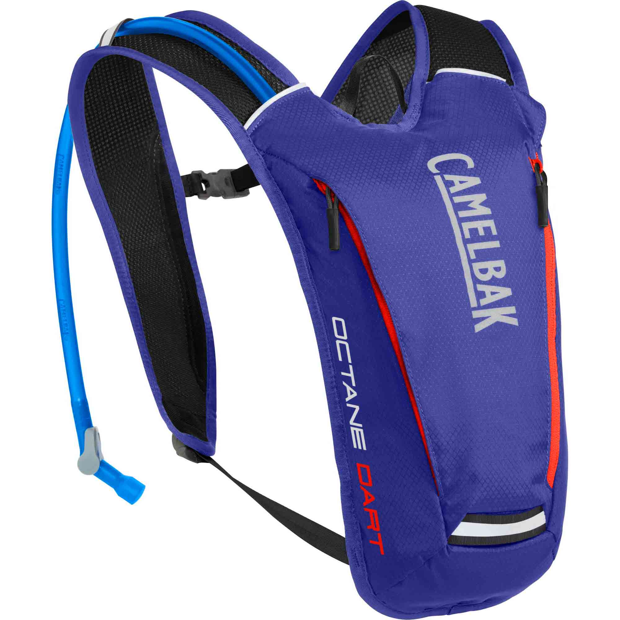 Camelbak Octane Dart Hydration Running Backpack  Purple