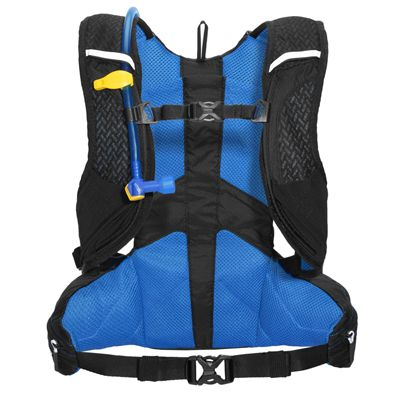 Camelbak Octane XCT Backpack - Black Blue - Back Image