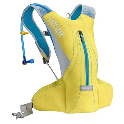 Camelbak Octane XCT Backpack - Yellow Blue - Main Image