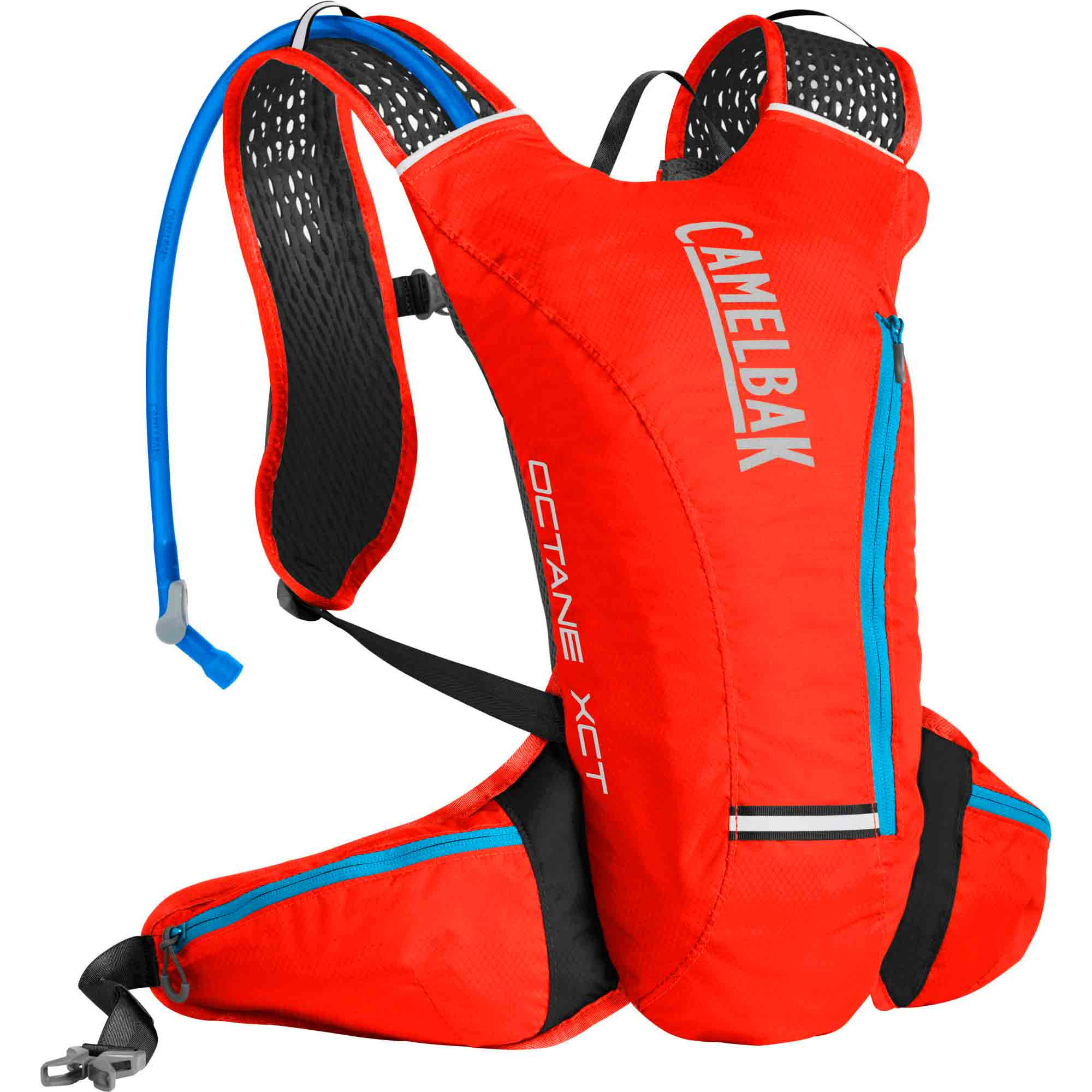 Camelbak Octane XCT Hydration Running Backpack  Orange