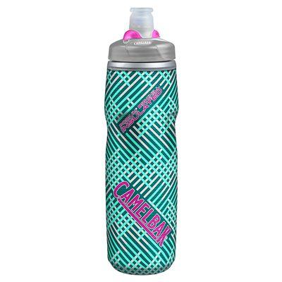 Camelbak Podium Big Chill 0.75L Water Bottle - Green