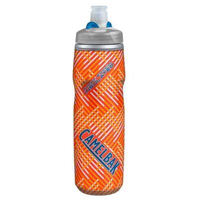 Camelbak Podium Big Chill 0.75L Water Bottle - Orange