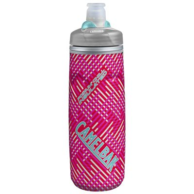 Camelbak Podium Big Chill 0.75L Water Bottle - Pink