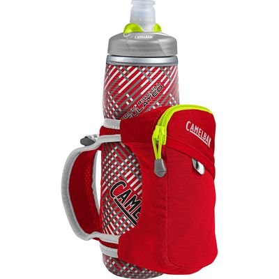Quick Grip Chill 620ml - Red