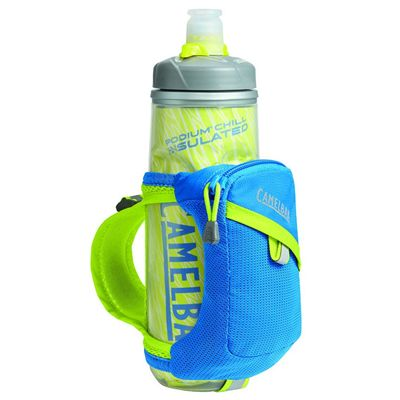 Camelbak Quick Grip Chill Water Bottle - Blue