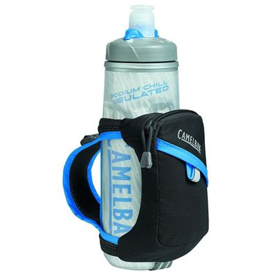 Camelbak Quick Grip Chill Water Bottle - Black