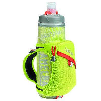 Camelbak Quick Grip Chill Water Bottle - Lime