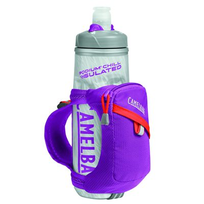 Camelbak Quick Grip Chill Water Bottle - Purple